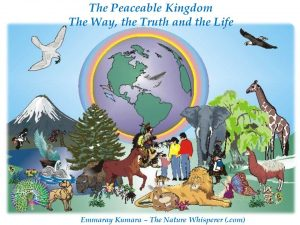 Peaceable Kingdom