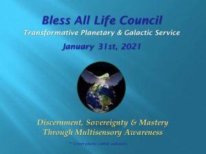 Jan 31st 2021 Video Graqphic